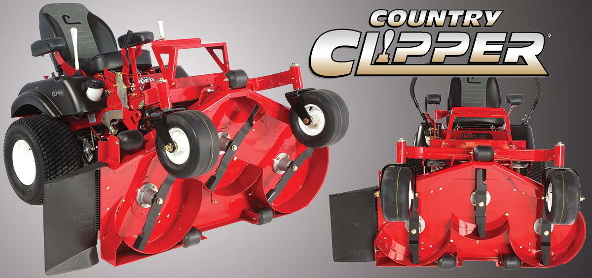 Country-Clipper-Ride-On-Mower