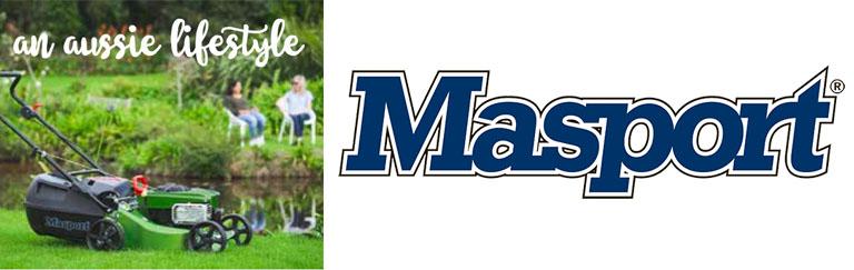 Masport Banner Ad
